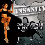 Cardio Power and Resistance