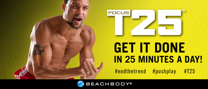 Focus T25 Workout Review Day 12 Lower Focus and Ab Intervals